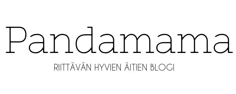 Pandamama