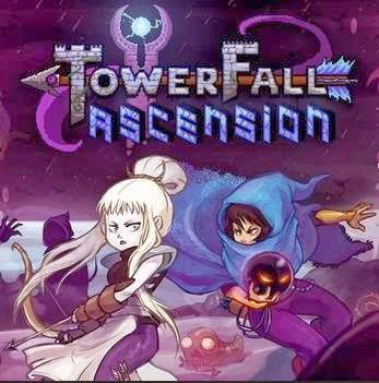 Download Games PC TowerFall Ascension