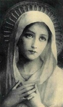 Dedicado a la Bienaventurada Virgen Maria
