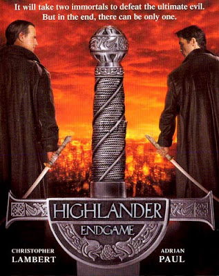 Highlander 4: A Batalha Final Dublado