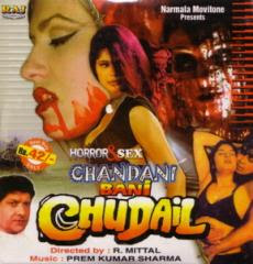 Chandani Bani Chudail (2001) - Hindi Movie