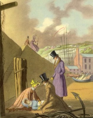 an argument against jane austen and mary musgrove