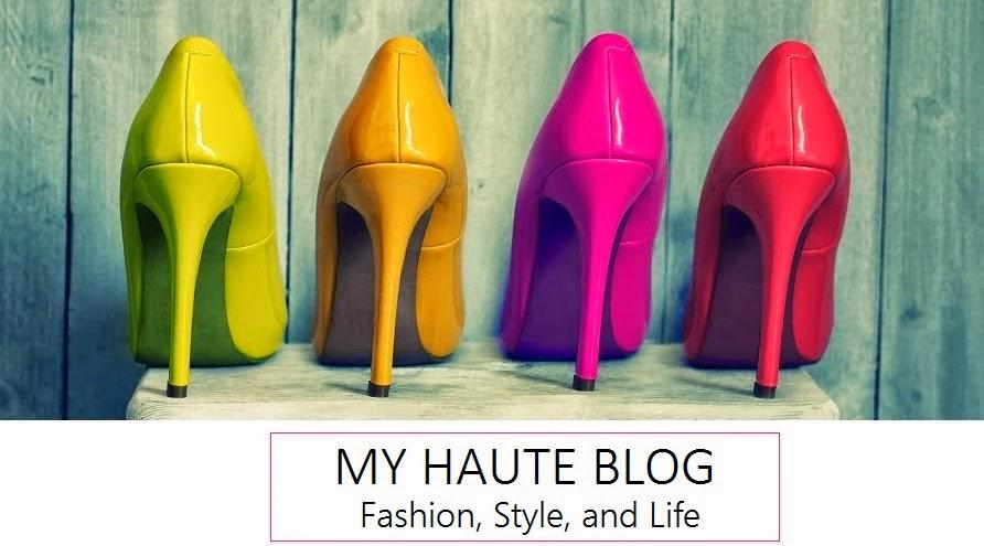 My Haute Blog
