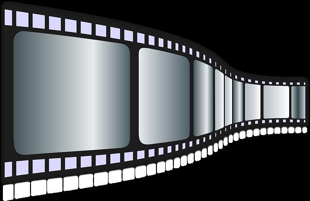 fragmento de película