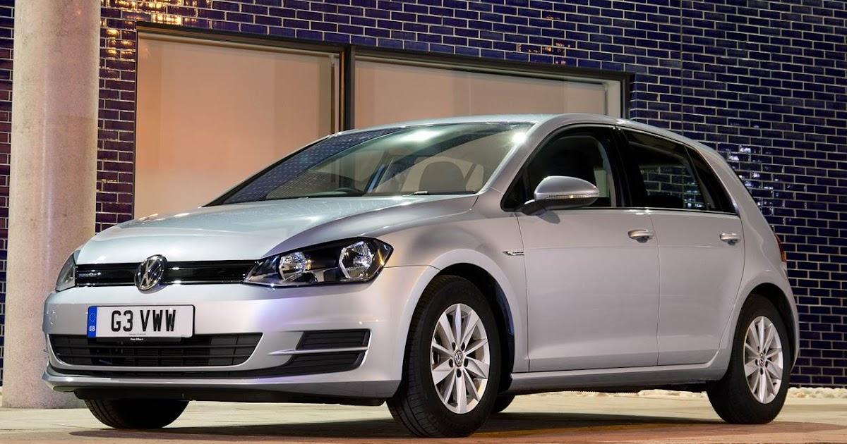 Novo Golf chega a 500 mil unidades produzidas