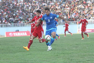 India to play Nepal in International Friendly