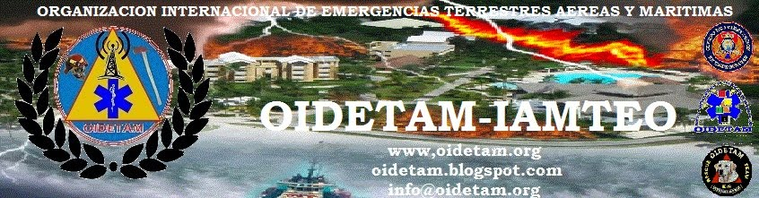 OIDETAM-IAMTEO