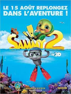 Ver online: Las aventuras de Sammy 2:El Gran Escape (Sammy's avonturen 2) 2012