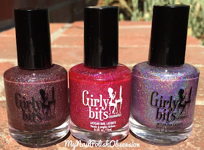 Girly Bits What Happens In Vegas Ends Up On...
