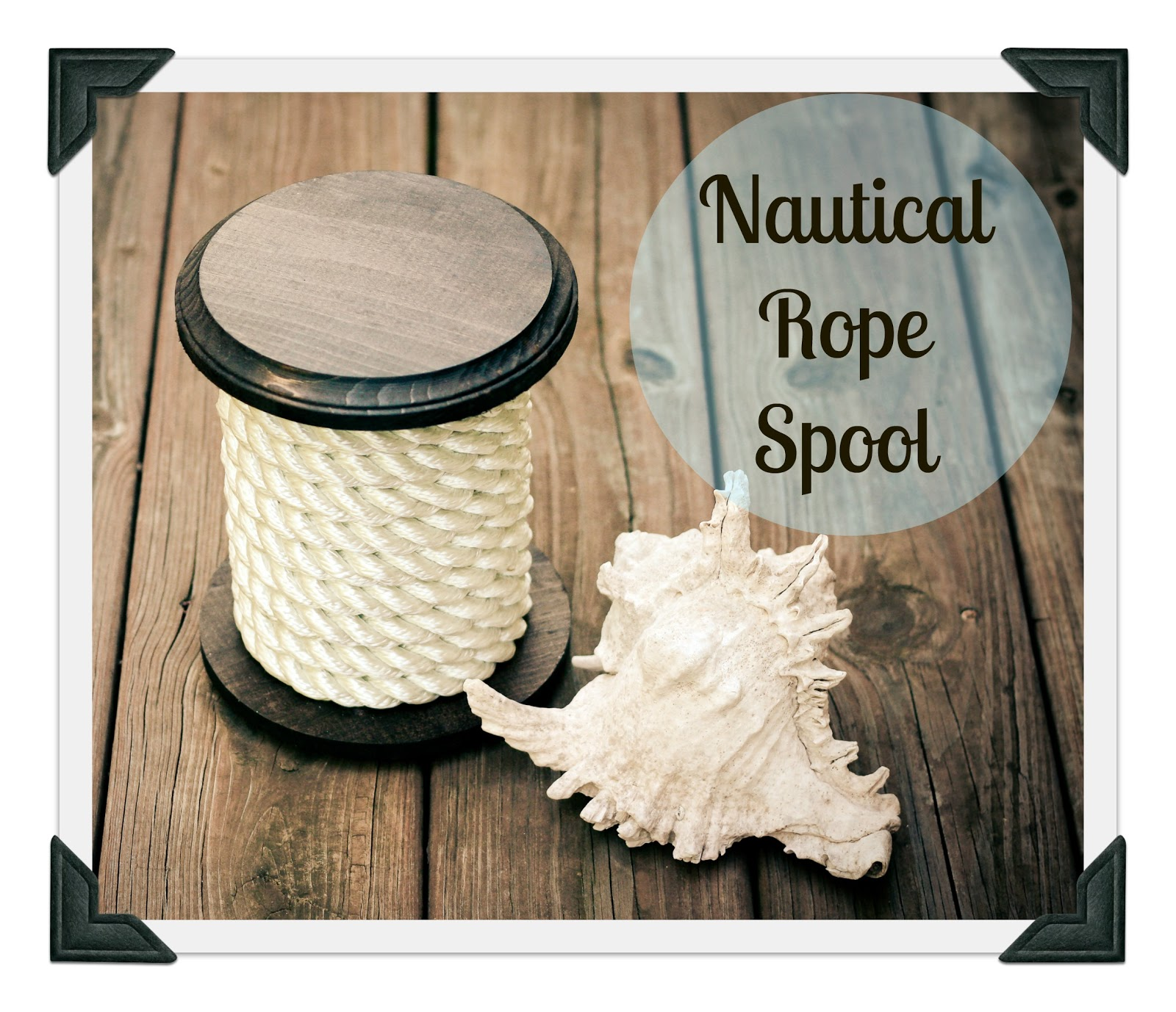 Nautical Rope Decor Items: Hoot Designs: A Fun Year In Review 2012