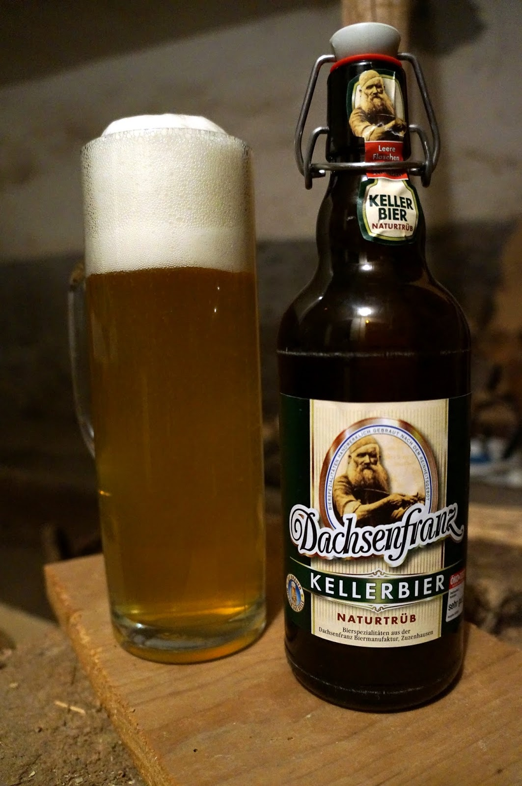 Beer Gesser: manufacturer, photo, reviews 25