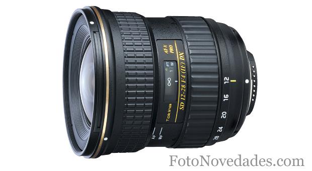 lente Tokina AT-X 12-28 PRO DX, tokina, 12-28mm, lente tokina, pro dx