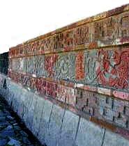 Muro de Serpientes