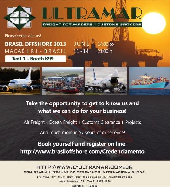 Offshore 2013 - Ultramar
