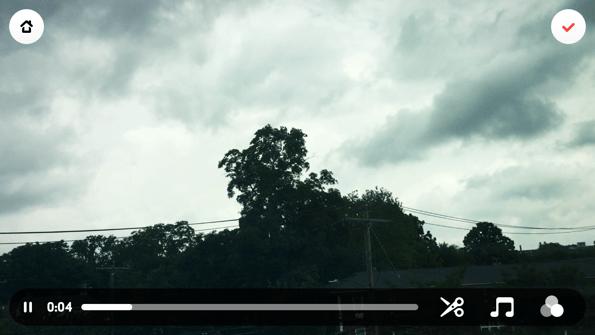 كيف يمكنك عمل فيلم سينمائي على الاي فون باستخدام تطبيق Cameo