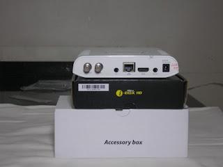 new mini ibox hd