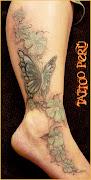tatuajes de mariposas mariposas reales tattoo