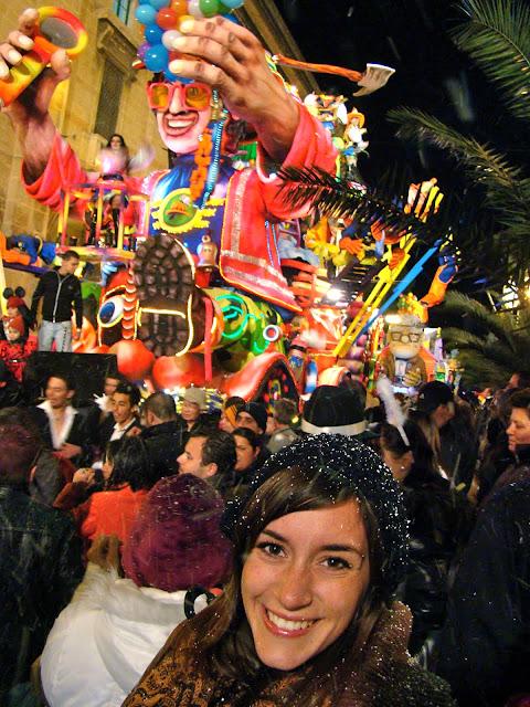 malta carnival 2011