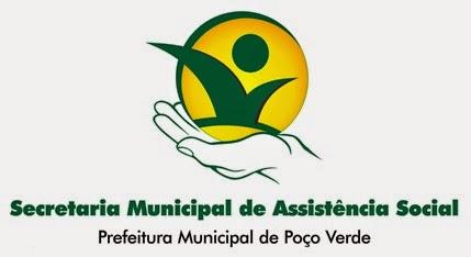 SECRETARIA MUNICIPAL DE ASSSISTÊNCIA SOCIAL DE POÇO VERDE-SE