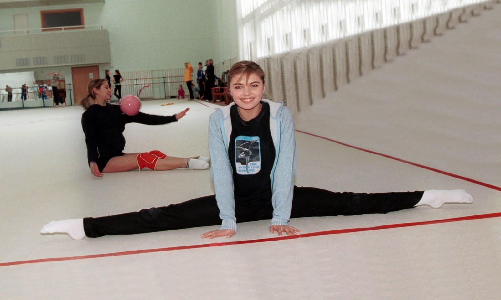 VU TgbeZpHYB7I AAAAAAAAFMU R25ZuCh RbY s1600 Alina 2BKabaeva 2B01 jpgAlina Kabaeva Gymnastics