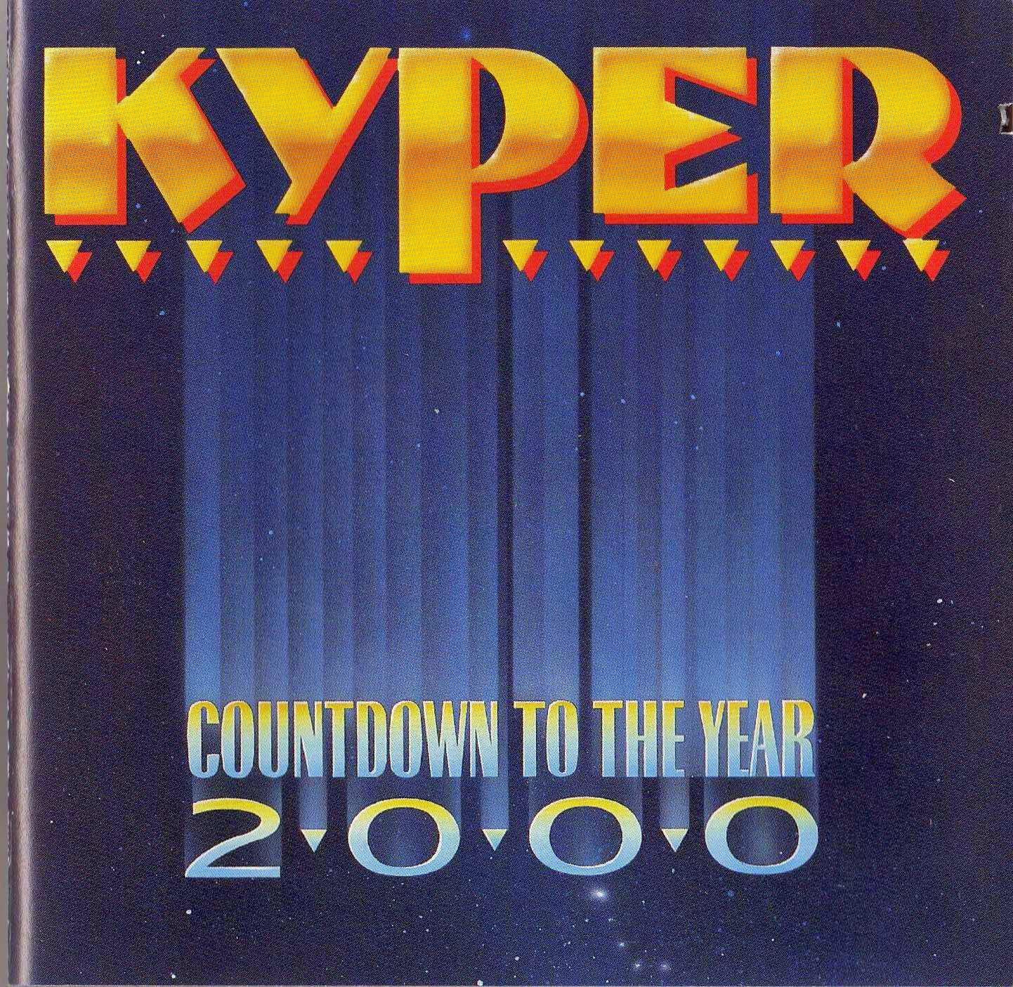 Kyper - Spin The Bottle