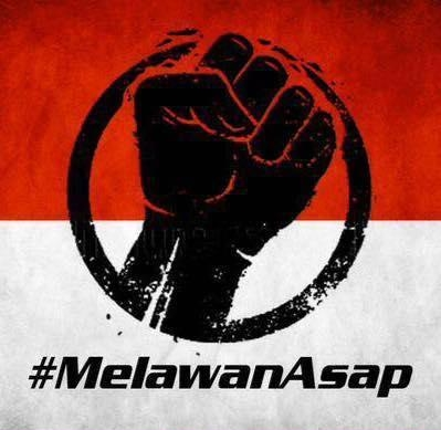 #MELAWANASAP