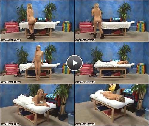 sensual massage porn video
