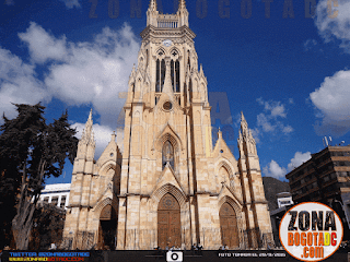 Iglesia de Nuestra Señora de Lourdes - Foto 1