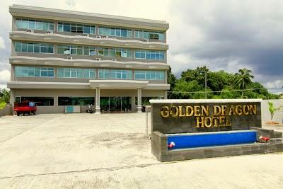 Hotel Golden Dragon Belinyu Bangka