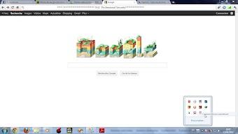 google تحتفل بالذكرى 374 لميلاد العالم الجيولوجي Nicolas Sténon