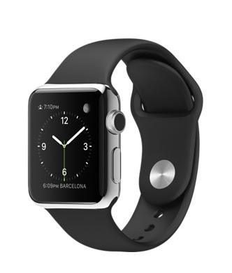 5 reasons why Apple Watch is not succeeding