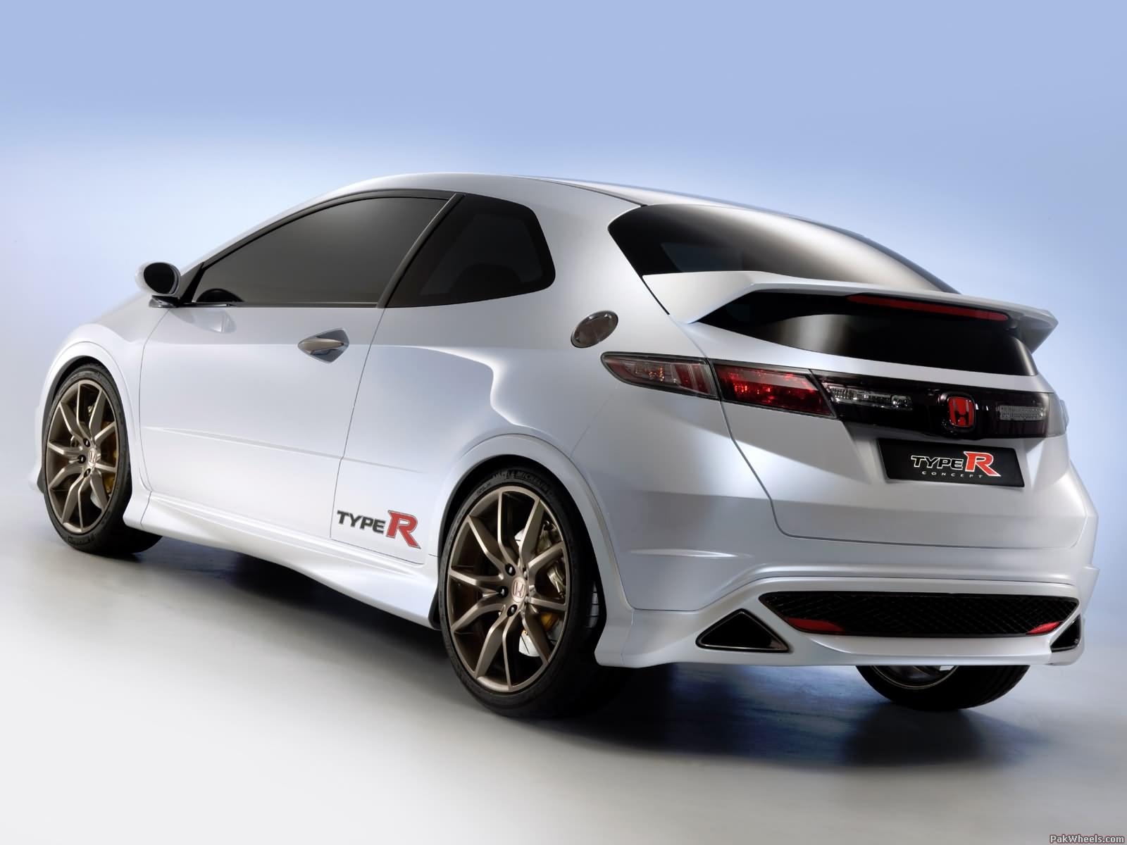 Sports car honda civic type r for Buy honda civic type r