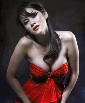 35 foto selebritis artis cantik seksi indonesia pemilik