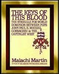 The Keys of This Blood by M. Martin