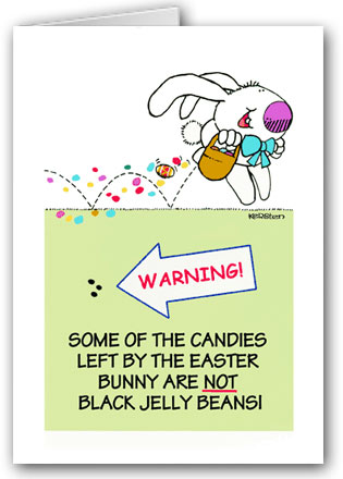 Humorous Adult Easter Cards 71