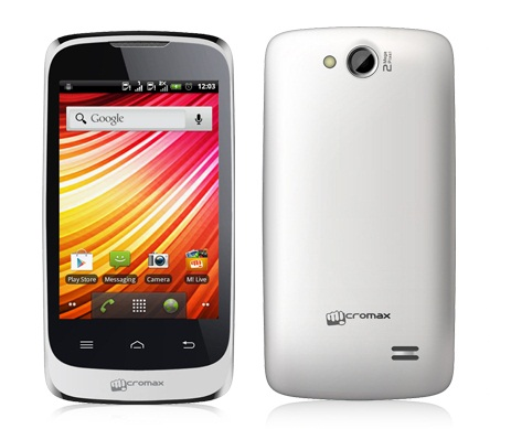 Micromax A51 Bolt - Price, Features and Specifications