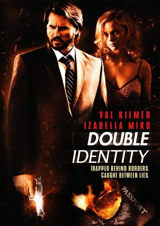 Căn Cước Giả Mạo - Fake Identity (Double Identity) - 2010