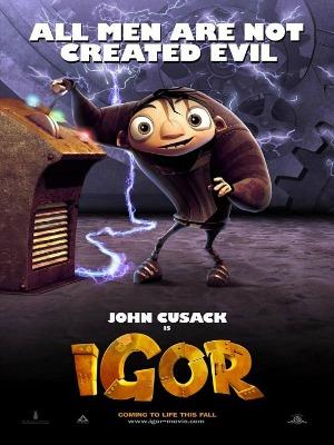 B�c H?c ?i�n Igor - Igor