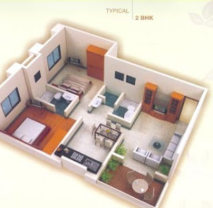 Chaturvedi builders 4 bhk flat available at the cheapest for 4 bhk apartment design