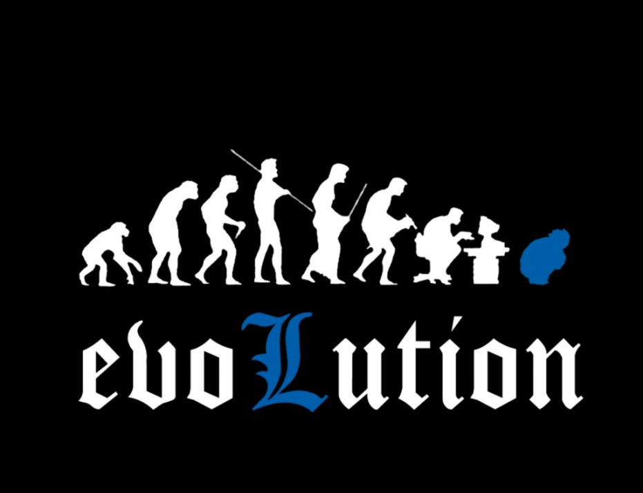 Evolution Funny Pictures Wallpapers