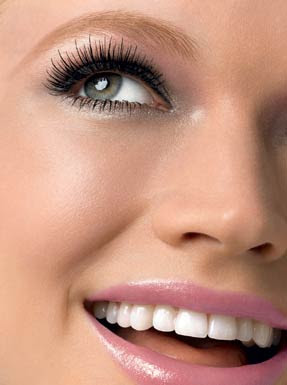 Make up it s done well When Make up eyes