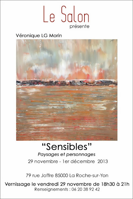 Sensibles invitation