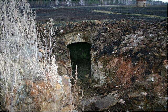 Булзинское подворье, малобулзинская заимка женского Ново-Тихвинского монастыря с церковью(храмом) во имя святого праведного Симеона Верхотурского.