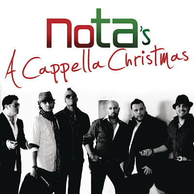 Photo Nota's - A Capella Christmas Picture & Image
