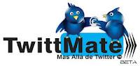 Twittmate, Una Estrategia Eficaz Para Generar Trafico Web Cualificado.