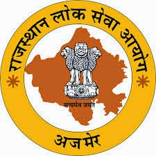 Rajasthan PSC Recruitment 2015