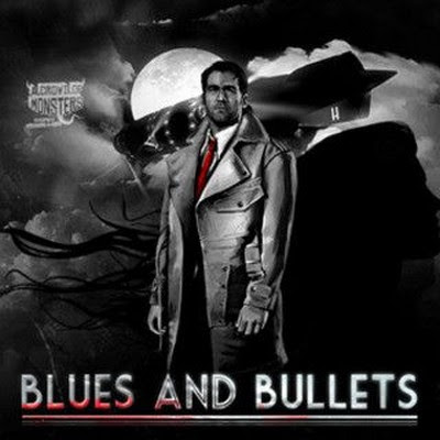 Game Movie Blues and Bullets Episode 1