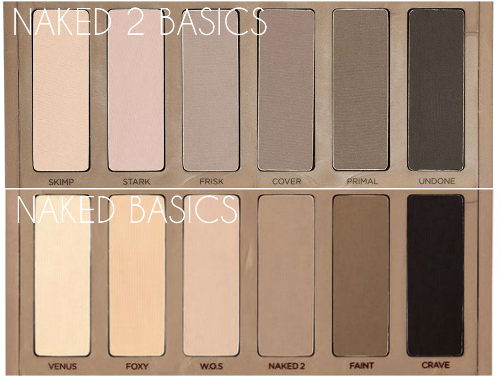 urban decay naked basic palette2. Black Bedroom Furniture Sets. Home Design Ideas
