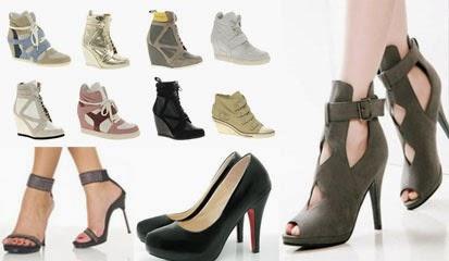 3 Tips Untuk Memilih Sepatu Pesta Agar Tampil Cantik
