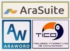AraSuite (AraWord + TICO)